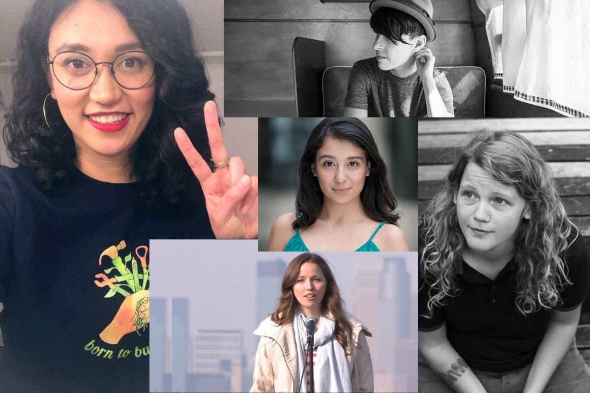 5 Spoken Word poets who are giving voice to thousands of women