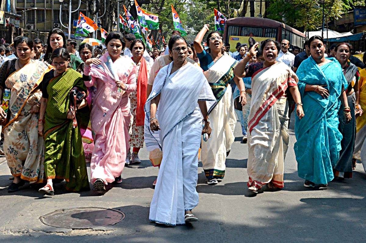 Lok Sabha elections: Trinamool candidate list to be released at 3.30 pm today