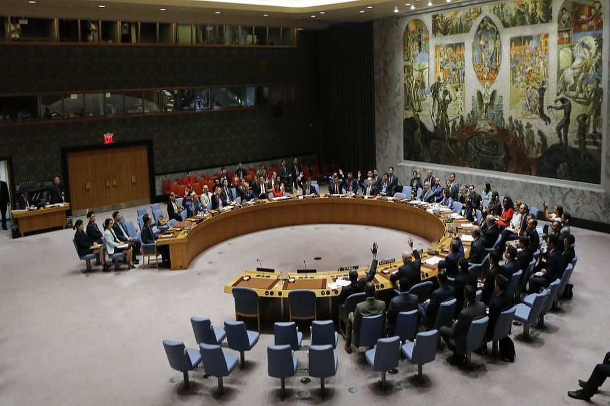 Outraged UNSC members warn of 'other actions' after China blocks move on Masood Azhar for fourth time