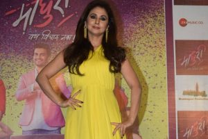 Urmila Matondkar to contest Lok Sabha polls from Mumbai North?
