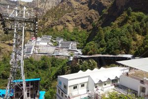 Vaishno Devi: New building to provide free accommodation to 4000 pilgrims