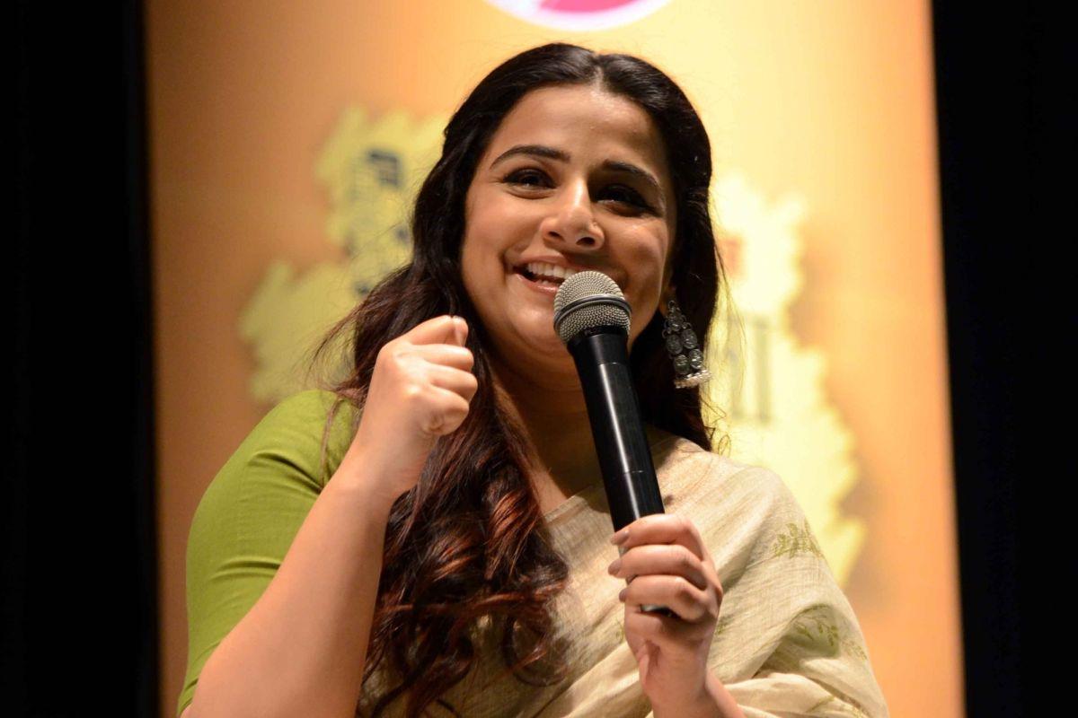 Vidya Balan open to idea of doing Sridevi biopic