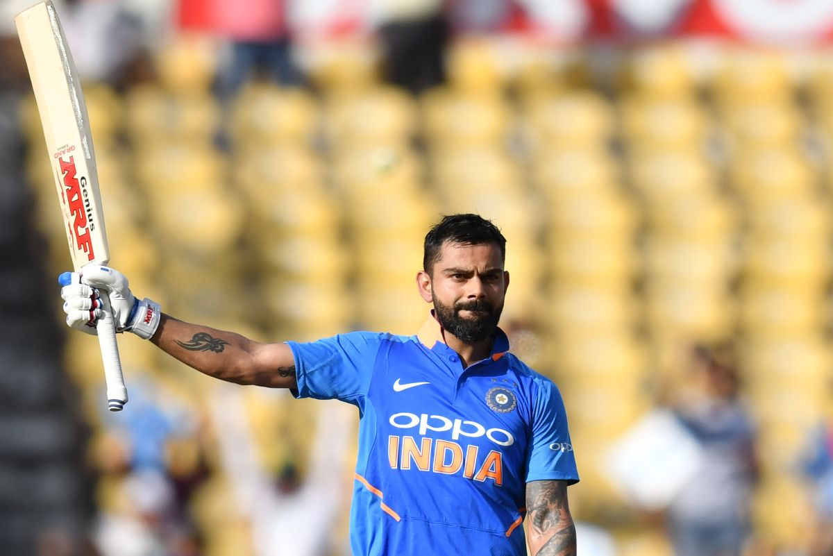 India vs Australia, 4th ODI: Here is what Virat Kohli said after winning toss