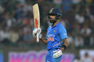 I have never seen a player like Virat Kohli: Australia coach Justin Langer