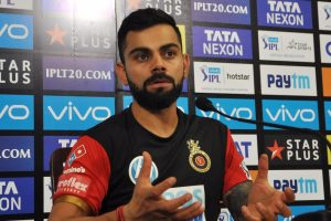 IPL 2019: Virat Kohli is positive despite losing to Chennai