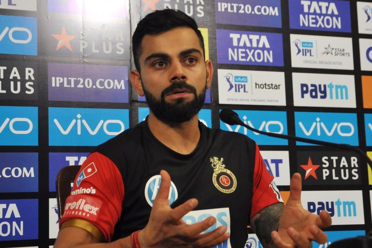 IPL 2019, Virat Kohli, Chennai, CSK, RCB