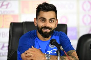 Virat Kohli reveals how IPL 2019 will influence India's World Cup selection