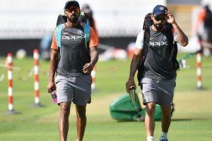 India vs Australia | Never look back: KL Rahul high on spirit ahead of possible ODI comeback