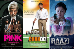 Women's Week Film Fest at Mukta A2 Cinemas