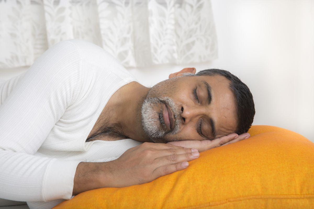 World Sleep Day, good sleep, sleep deficiency