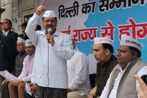 Arvind Kejriwal proposes JJP-AAP-Congress alliance in Haryana to win all 10 Lok Sabha seats