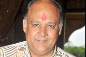 Alok Nath will be back in films with Main Bhi