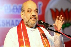 'Over 250 terrorists' killed in IAF strike, claims Amit Shah; but no official count