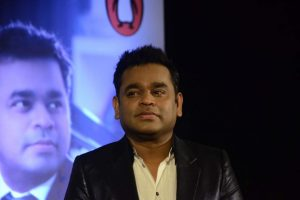 AR Rahman creates India's Marvel anthem for Avengers: Endgame