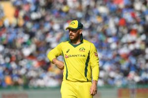 India vs Australia: Aaron Finch, Justin Langer laud players after series win