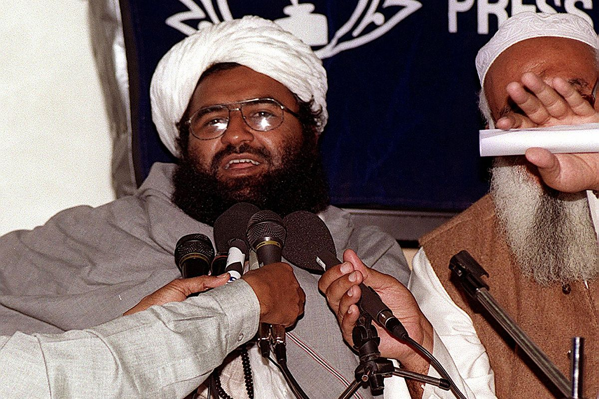China to the rescue of, Pakistan, Masood Azhar, United Nations Security Council, UNSC