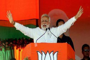 PM Modi launches 'Main Bhi Chowkidar' campaign, calls people fighting corruption watchmen