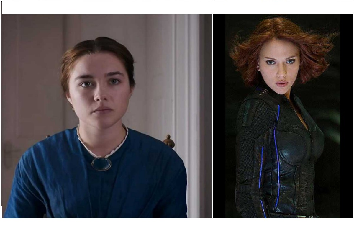 British actor Florence Pugh joins Black Widow cast in major role opposite Scarlett Johansson