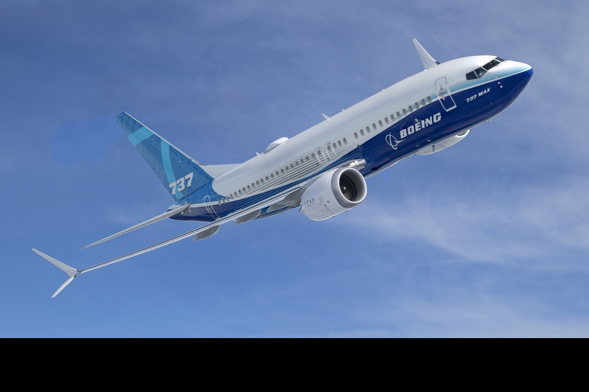 Boeing said that it has completed software update and tests for the 737 MAX planes that have been grounded worldwide since March following two deadly crashes involving the aircraft model that took place within a span of five months.