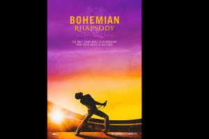 Chinese censors cut 6 LGBT scenes from Bohemian Rhapsody