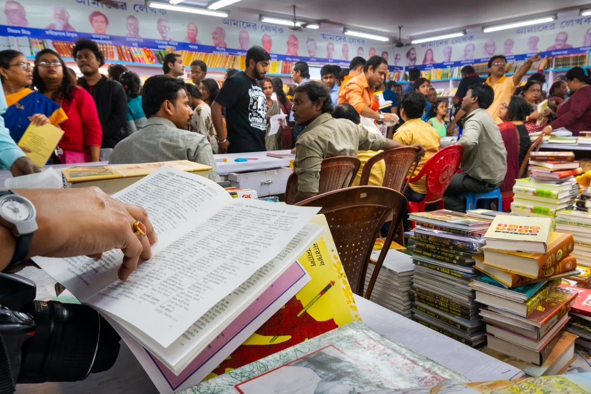 Paris Book Fair 2020, Indo-French ties, National Book Trust , New Delhi World Book Fair