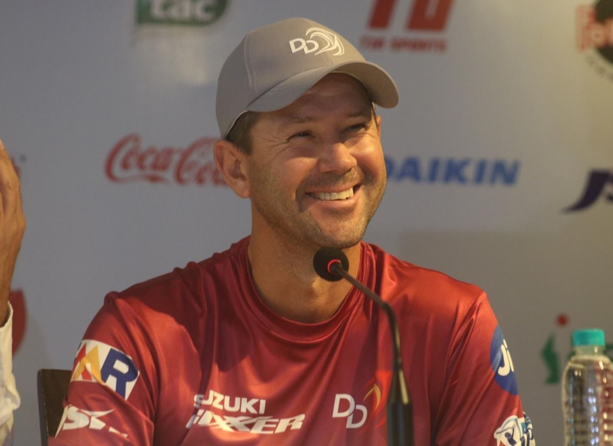 Would have liked Dhawan to score quicker: Ponting