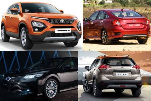 Hot wheels: New cars to look out for in India in 2019