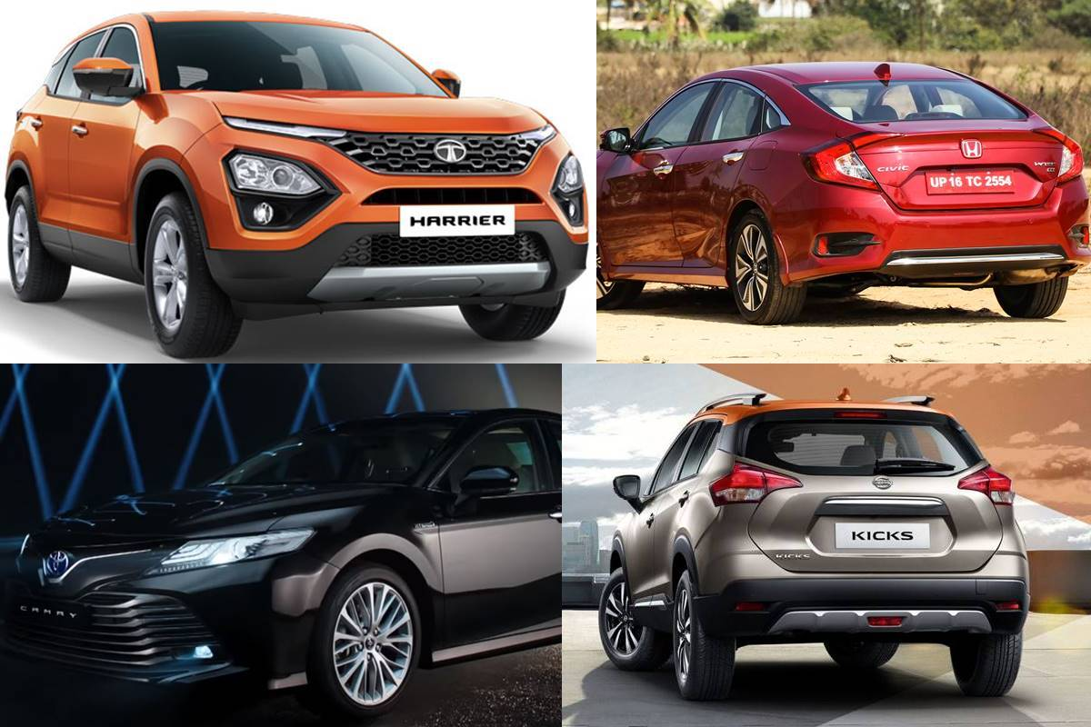 All About Cars >> Upcoming Cars In India In 2019 Check Out Prices Launch Date Specs