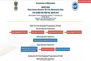 MAH MBA CET admit cards released at cetcell.mahacet.org | Download now