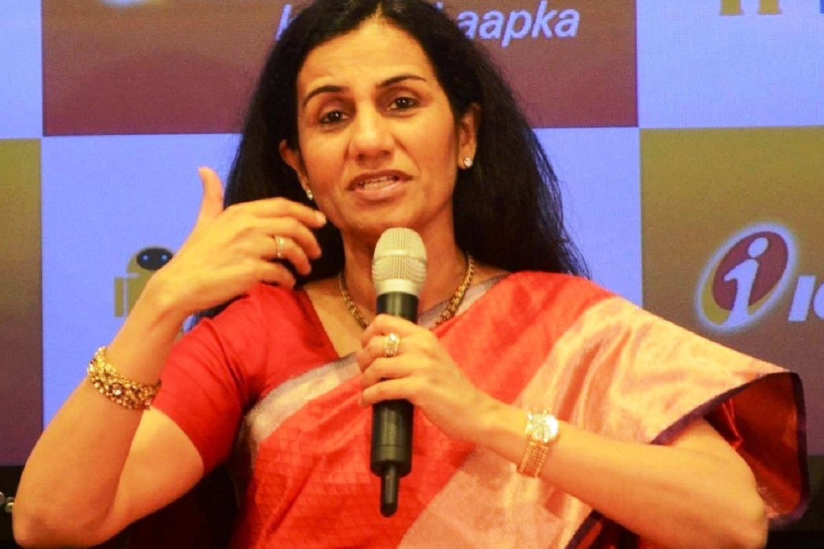 The Enforcement Directorate (ED) questioned former ICICI Bank CEO Chanda Kochhar and her husband Deepak Kochhar for a fifth consecutive day on Friday in connection with the Rs 1,875-crore Videocon loan case.