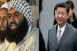 China hints at blocking move to designate Masood Azhar as global terrorist hours before UNSC meet
