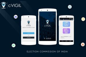 Burdwan: Over 50% grievances registered through ECI cVigil app fake