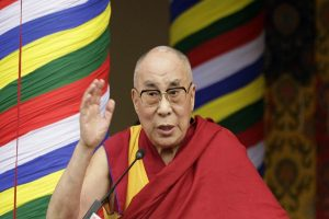 Buddhism more of a science of mind than religious faith: Dalai Lama