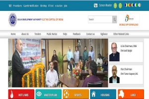 DDA recruitment 2019: Applications invited for 16 Law Officers posts, check all details at dda.org.in