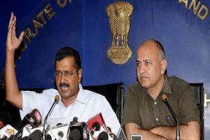Will build ten Singapore in Delhi if full statehood granted: Arvind Kejriwal