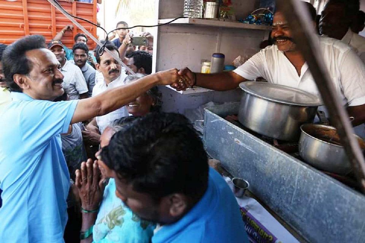 Lok Sabha polls, DMK, Tamil Nadu, Lok Sabha elections, AIADMK, Kamal Haasan, Edappady K Palaniswami, MK Stalin, Palaniswamy, Chennai