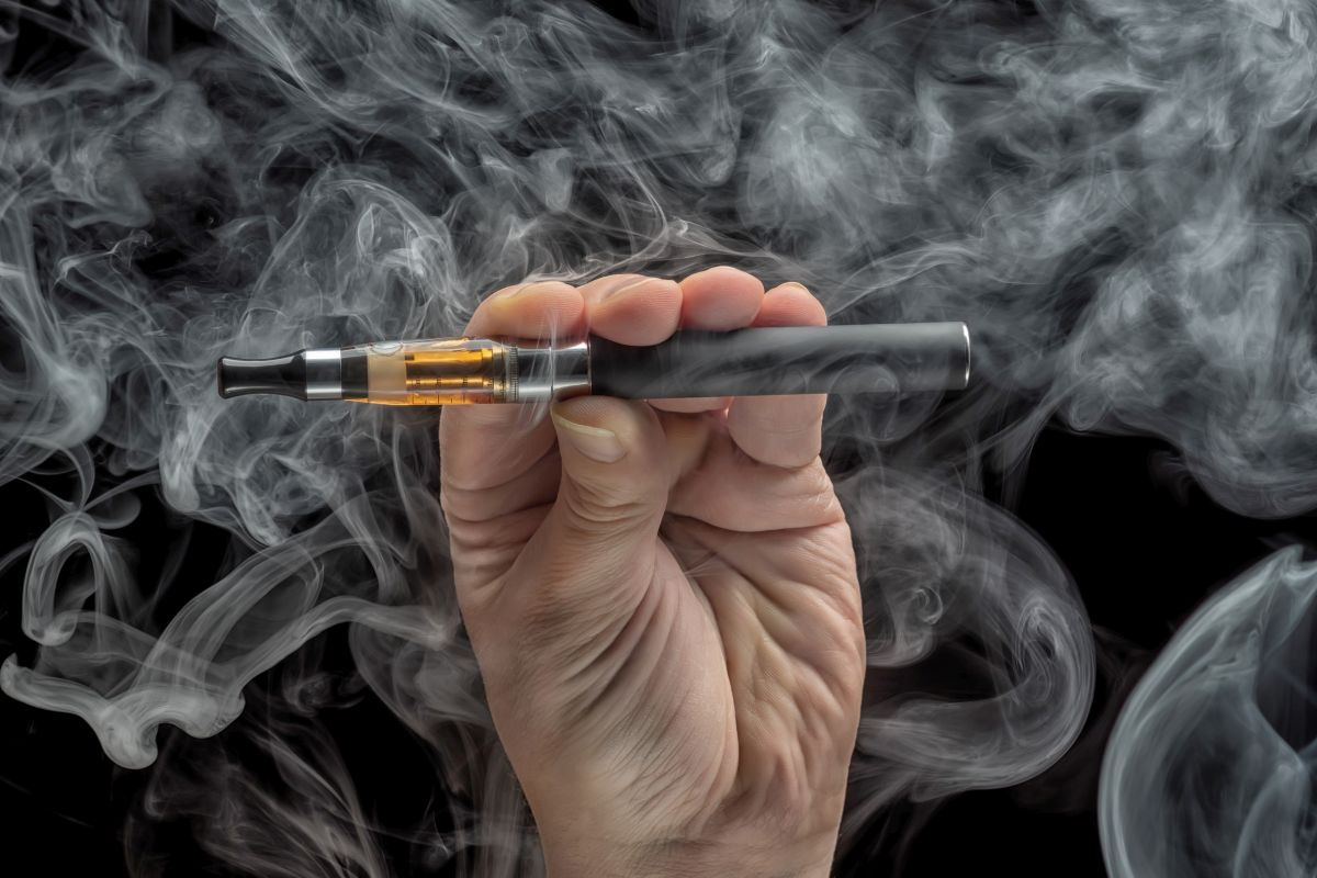 E-cigarettes can't be regulated under Drugs & Cosmetics Act: HC