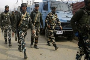 2 Hizbul terrorists killed in encounter with security forces in J-K's Pulwama