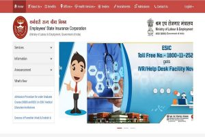 ESIC recruitment 2019: Applications invited for 151 vacant posts, apply at esic.nic.in