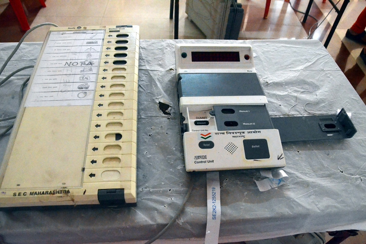 Scathing reprimand, Election Commission of India, VVPAT, Ranjan Gogoi, Supreme Court