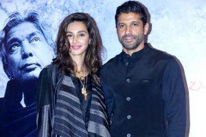 Farhan Akhtar is best dressed celebrity in Bollywood: Shibani Dandekar