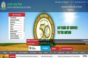 FCI recruitment: Application process for 4103 vacant posts to end today, apply now at fci.gov.in