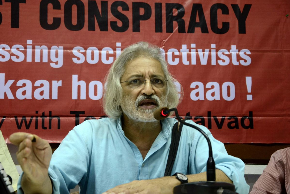 filmmakers, joint-statement,BJP, Lok Sabha elections, Anand Patwardhan