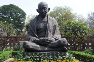 '150 years of Mahatma Gandhi' theme for India Pavilion at Venice Biennale