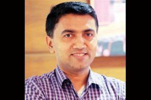Goa CM swearing in called off