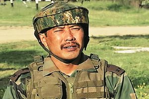 Court martial of Major Gogoi complete, says army