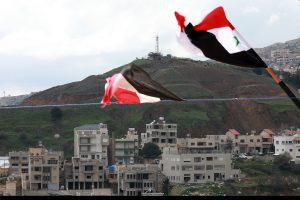 Arab Parliament rejects US recognition of Golan Heights