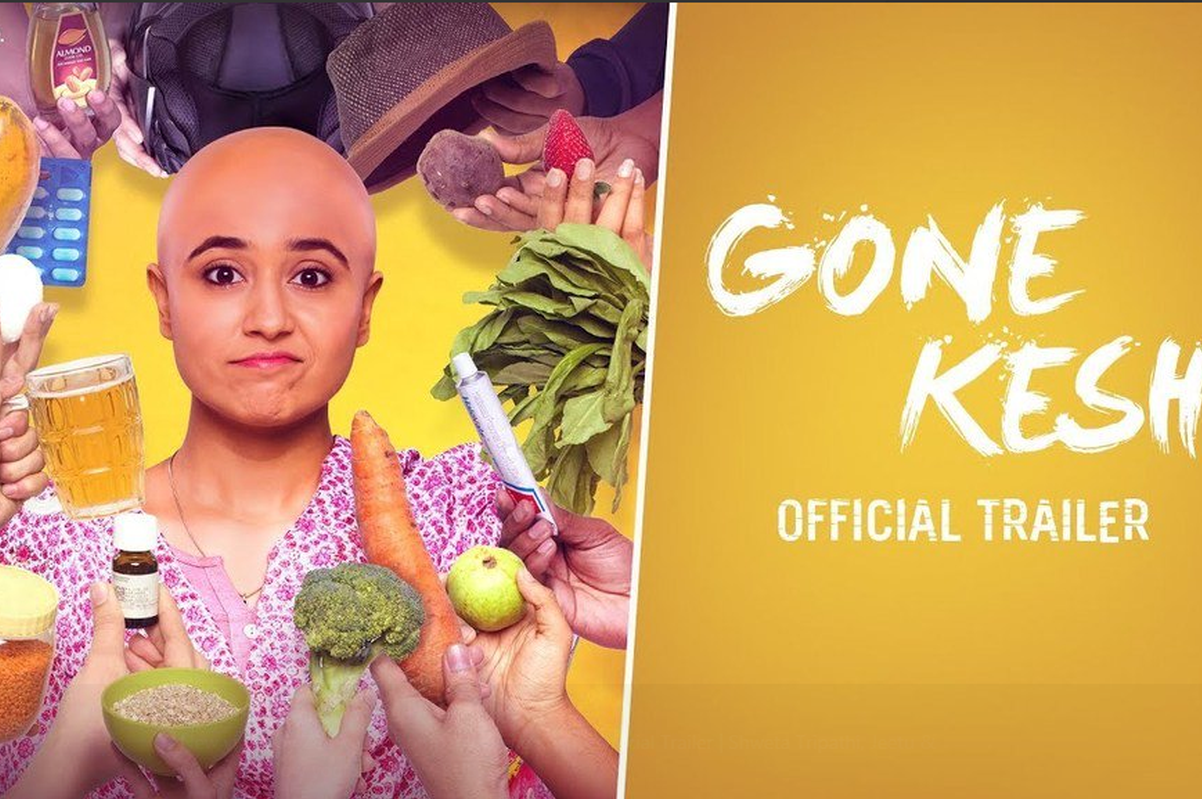Gone Kesh – Official Trailer | Shweta Tripathi, Jeetu & Qasim Khallow