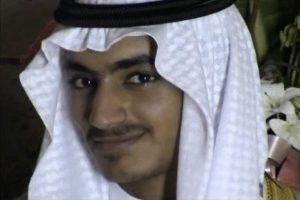 'Most probable successor of Al-Qaeda': UNSC blacklists Osama bin Laden son