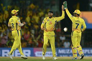 IPL 2019: Dismissing Virat, AB felt nice: Harbhajan